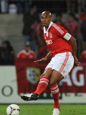 Luisao could face further sanctions from UEFA. Foto: Getty Images