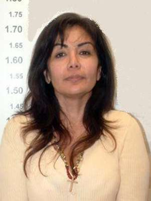 Sandra Avila está presa en una cárcel de Miami. Foto: AP