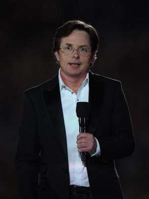 Michael J. Fox  Foto: Getty