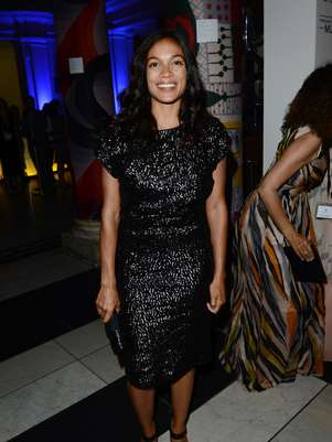 Rosario Dawson. Foto: Getty Images