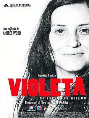 Violeta se fue a los cielos Foto: Difusión
