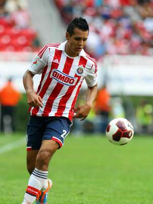 Chivas will face a tough match in Nou Camp on Friday.  Foto: Mexsport