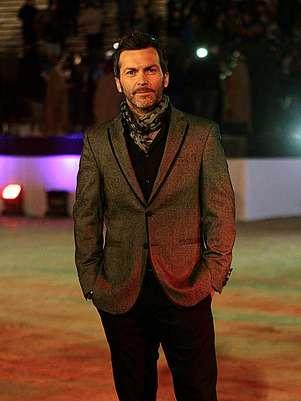 Cristián Sánchez seguirá en la senda de los reality shows. Foto: Edgard Cross Buchanan / Terra
