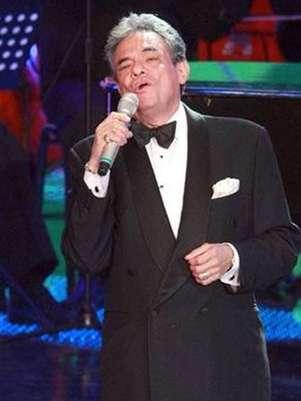 José José también alista una gira musical para promocionar su nuevo material discográfico. Foto: MezcalENT
