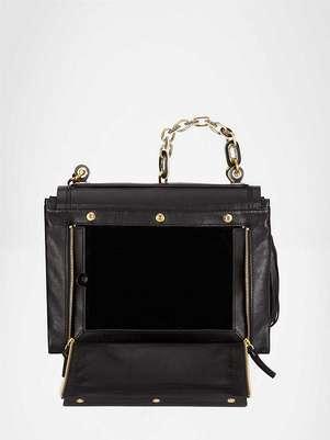 Este es el diseño del bolso. Foto: Reproducción