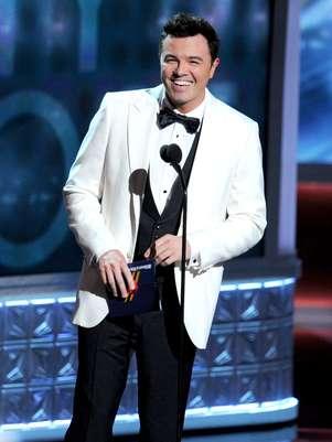 Seth MacFarlane será el anfitrión del Oscar 2013 Foto: Getty Images