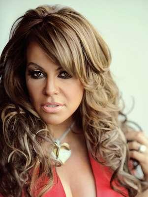 Jenni Rivera arrasa en Premios de la Radio 2012. Foto: Sitio Oficial/Mezcalent/Notimex