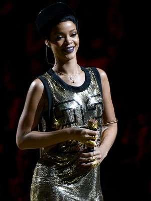 Esta será la segunda ocasión que Rihanna visitará la ciudad de México. Foto: Getty Images