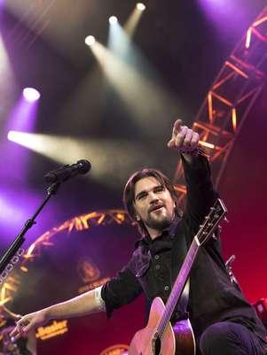 Juanes revoluciona Londres con buena música. Foto: EFE en español