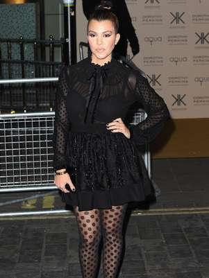 El video será emitido a partir del 18 de noviembre a través del reality de las hermanas Kardashian.  Foto: Getty Images