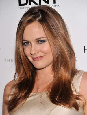 Alicia Silverstone es una ferviente ecologista.  Foto: Getty Images