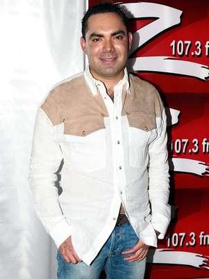 Desde hace cinco años Gabriel Roa encabeza la estación grupera. Foto: Reforma