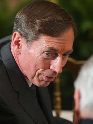 David Petraeus renunció tras reconocer una relación extramarital. Foto: AFP
