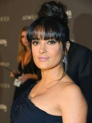 Salma Hayek: 'Me rechazaron en Hollywood por ser mexicana' Foto: Getty Images