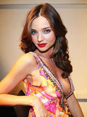 Miranda Kerr. Foto: Getty Images