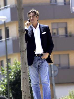 El hackeo del teléfono de Pipi Estrada ha terminado desvelando los teléfonos de casi 100 famosos.  Foto: Gtres