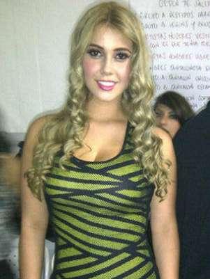 Manuela Gómez se habría sometido a un aumento de senos. Foto: Twitter @manugomezfranco