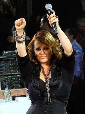 Jenni Rivera planeaba segunda temporada de su reality. Foto: Reforma