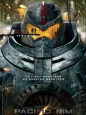 'Titanes del Pacífico' llegará a la pantalla grande en el verano del 2013. Foto: Warner Bros.