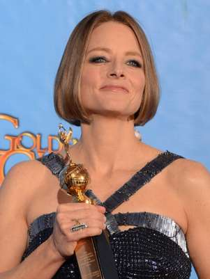 Jodie Foster Foto: Getty Images