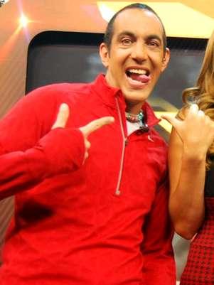 Jorge 'El Chori' López participaba en el programa 'Adrenalina' de TDN. Foto: Facebook/Adrenalina