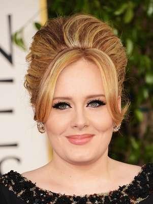 El hijo de Adele se llama Angelo James Konecki Foto: Getty Images