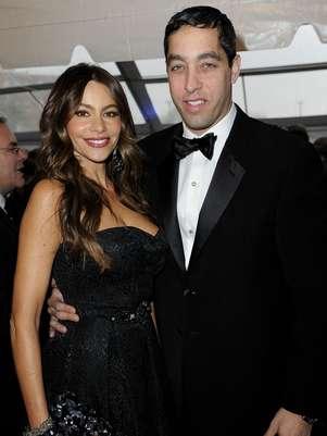 Sofía Vergara y su prometido, Nick Loeb, van a terapia de pareja Foto: Getty Images