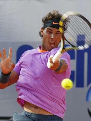 Rafael Nadal. Foto: AP