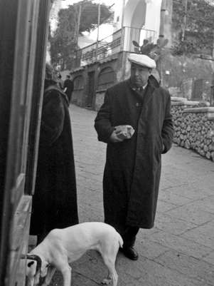 Neruda, de militancia comunista, falleció el 23 de septiembre de 1973, 12 días después del golpe militar que derrocó al presidente socialista Salvador Allende. Foto: AP