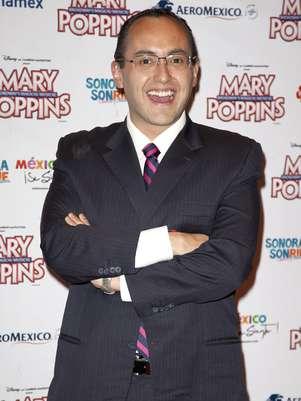 Mauricio Clark recibió el apoyo de famosos por destapar sus preferencias sexuales. Foto: Photo AMC