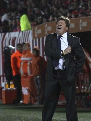 Miguel Herrera, técnico del América. Foto: Mexsport