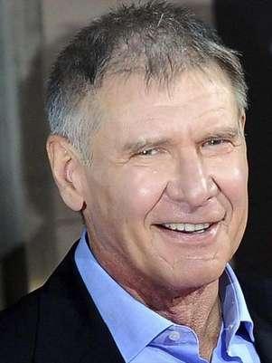 """Harrison Ford da por hecho su regreso a """"La guerra de las galaxias"""" Foto: Agencia EFE / © EFE 2013. Está expresamente prohibida la redistribución y la redifusión de todo o parte de los contenidos de los servicios de Efe, sin previo y expreso consentimiento de la Agencia EFE S.A."""
