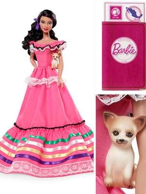 Foto: barbiecollector.com