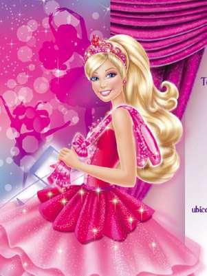 Terra y Barbie tienen un premio para celebrar este Día del Niño. Foto: Barbie y las Zapatillas Mágicas