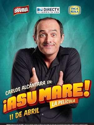 ¡Asu Mare! Foto: Difusión