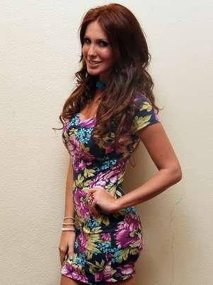 Ana Bekoa no ha confirmado su salida de 'Libre para Amarte' por un supuesto embarazo. Foto: Photo AMC