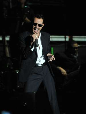 Marc Anthony. Foto: Reproducción