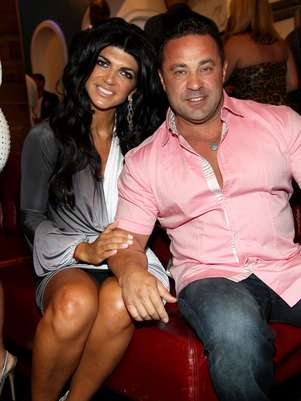 Teresa Giudice  Foto: Frederick M. Brown/Getty Images
