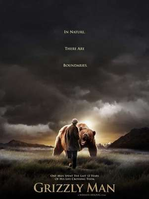 Disfruta de 'Grizzly Man', el último domingo de agosto. Foto: Lions Gate Films