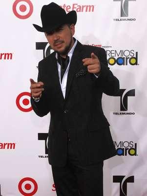 Rueda es uno de los exponentes más populares del ámbito grupero, su tema,'Tú Ya Eres Cosa del Pasado', logró miles de reproducciones en YouTube. Foto: AP