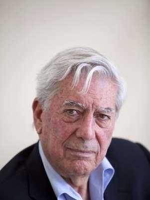 Mario Vargas Llosa comentó la situavión en el Perú sobre el caso López Meneses. Foto: Getty Images
