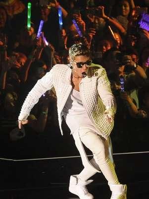 Justin Bieber generó mucha controversia en Argentina, se ha publicado que lo vieron borracho y drogado Foto: Getty Images