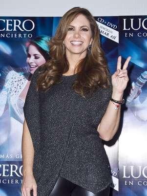 Lucero optó por abstenerse de Viña. Foto: Getty Images
