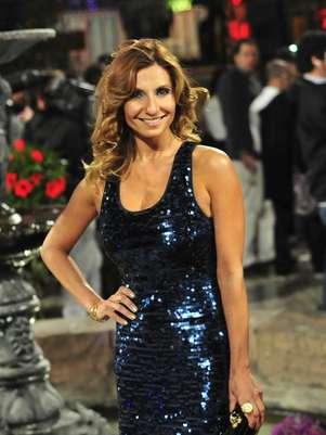Macarena Venegas condujo Viva Dichato 2013 la noche de cierre. Foto