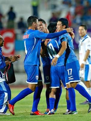 Ballenas venció al Celaya para lograr la permanencia en el Ascenso MX, por lo que Zacatepec bajó a Segunda División. Foto: Imago 7