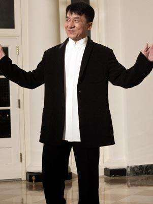 Jackie Chan. Foto: Terra Networks México S.A. de C.V.