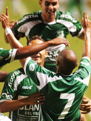 Deportivo Cali suma sus primeros refuerzos para afrontar el segundo semestre Foto: Terra