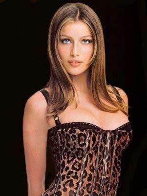 Bellas modelos  de L'Oréal Paris se alistan para Cannes Foto: Difusión / Terra Networks México S.A. de C.V.