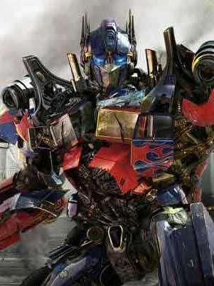 'Transformers'. Foto: Terra Networks México S.A. de C.V.