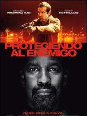 Protegiendo al Enemigo Foto: Universal Pictures / Universal Pictures